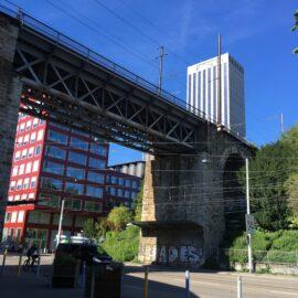 Zurich off the Tourist Path – Go West!